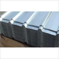 Roofing sheet and bolt