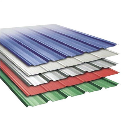 PPGL PPGI roofing sheet