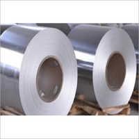 Amuminium coil