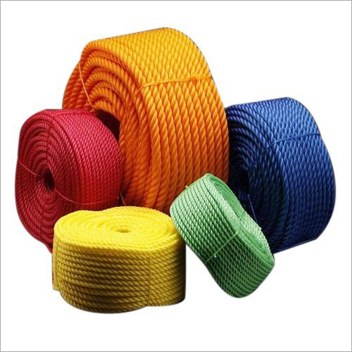 20-40 mm HDPE Ropes