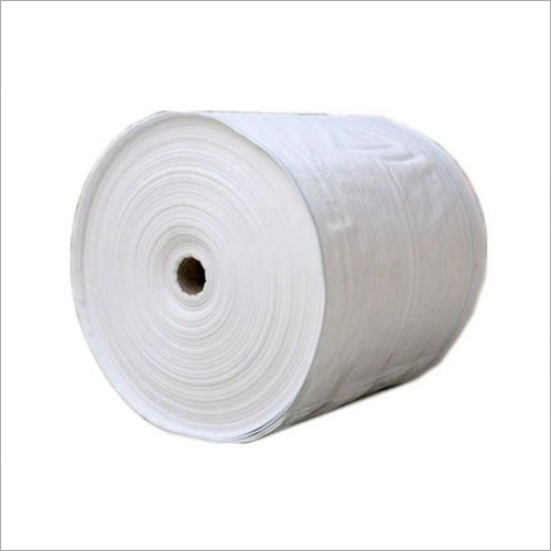 108 Inch White PP Fabric