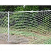 Metal Chain Link Fence