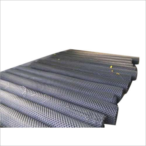 Poultry Chain Link Fence