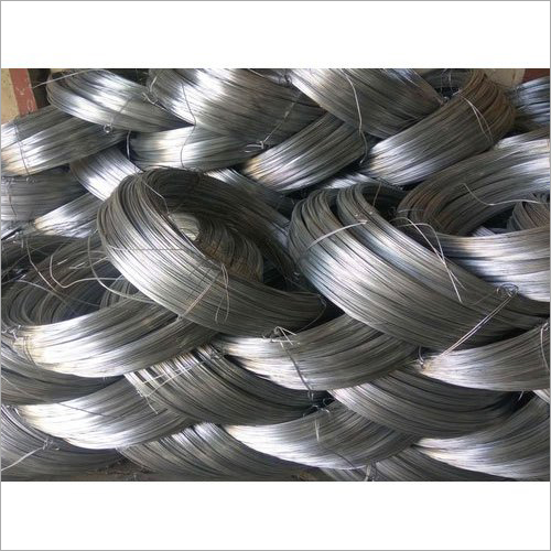 Steel And Iron Wire