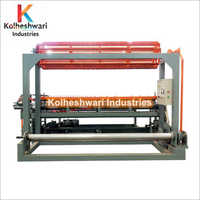 Field Hot Galvanized Hinge Joint Knot Machine
