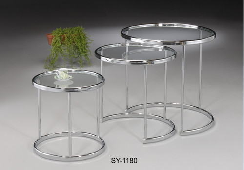 SY-1180 Nesting Tables