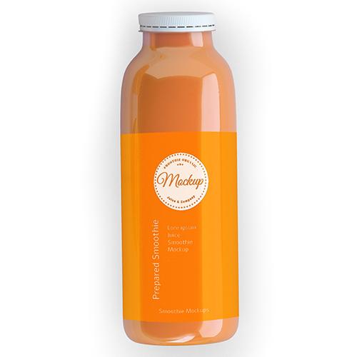 Premium Bottle Lables