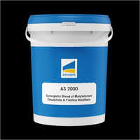 Synergestic Blend of Molybdenum Disulphide and Friction Modifiers