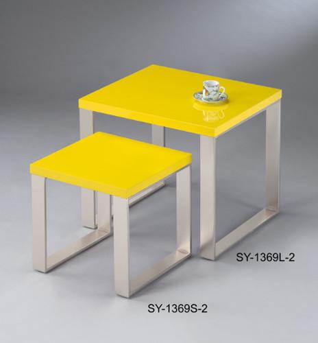 SY-1639SL-2 Nesting Tables