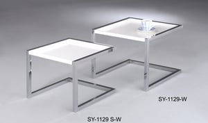 SY-1129W Nesting Tables