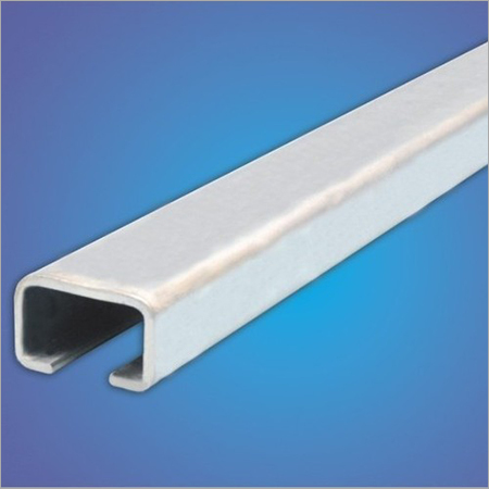 Silverline 40 X 25  40 X 40 C-channel