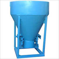 Silverline Blue Fabrication Product (Oil Skimmer Part)