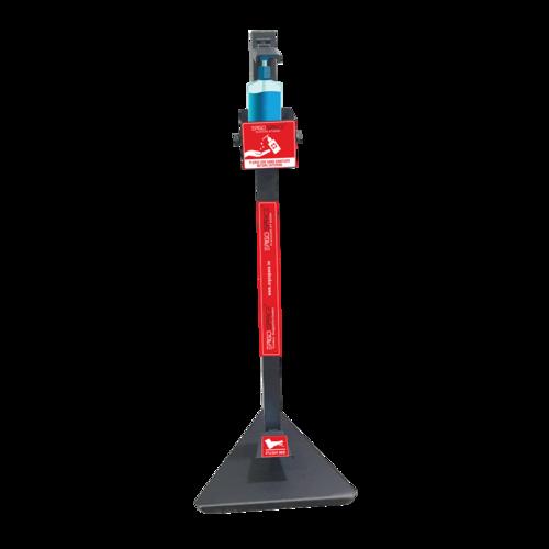 Foot press Sanitizer Dispenser