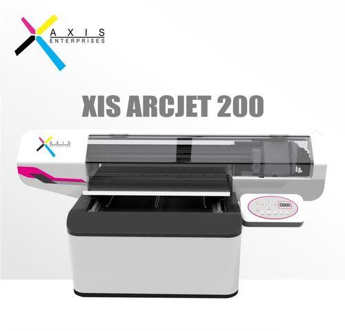 3D Trophy Printer