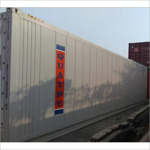 Brand New 40 Feet Reefer Container