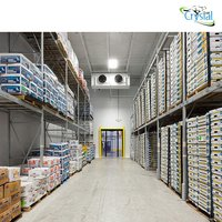 Cold Storage Services Kolkata