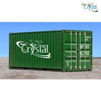 20 Feet Dry Container