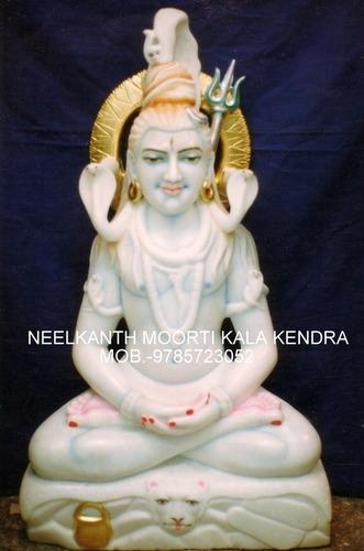 Mahadev Goddess Statue