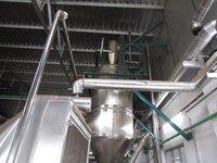 Tea Powder Conveying System