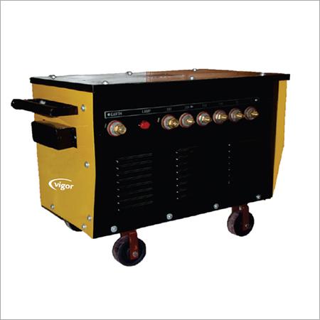 Air Cooled ARC Welding Machine