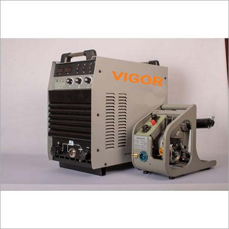 MIG ARC 400 Pro Welding Machine