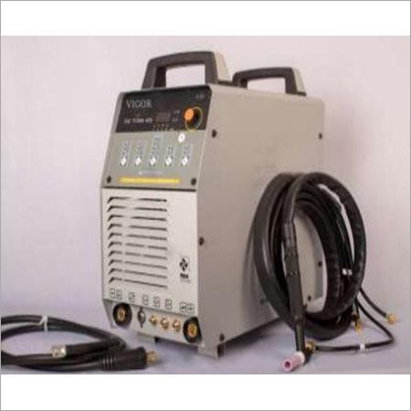 TIG 400 P Inverter Welding Machine