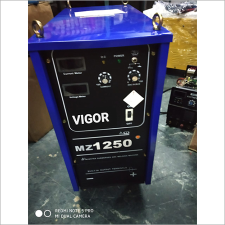 Vigor MZ 1250 Welding Machine