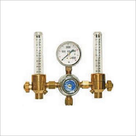 Welding Gas Flow Meter Regulator