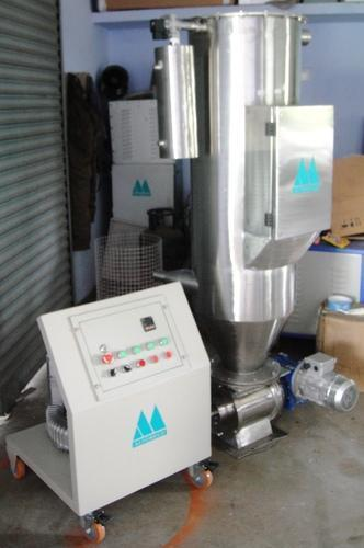 Plastic Granular Conveyor System