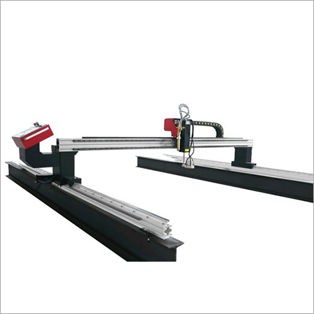 Portable Gaintry CNC Plasma Cutting Machines