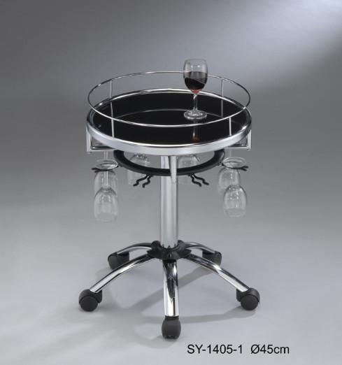 SY-1405 Wine Glass Trolley