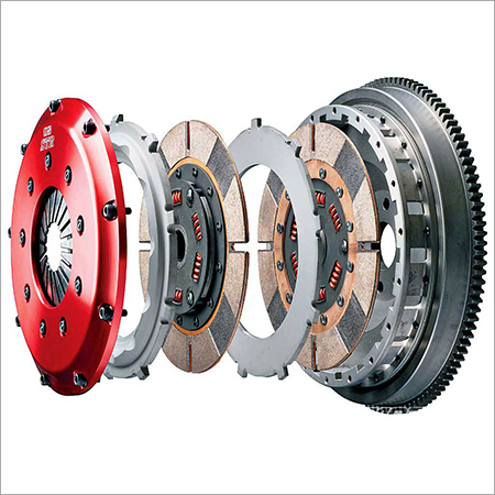 Clutch Plate & Clutch Assembly