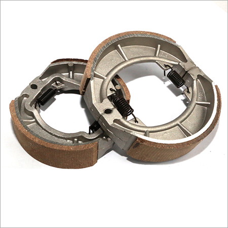 Two Wheeler Spare & Parts
