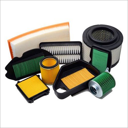 Air Filters, Foam Filter, Oil Filter