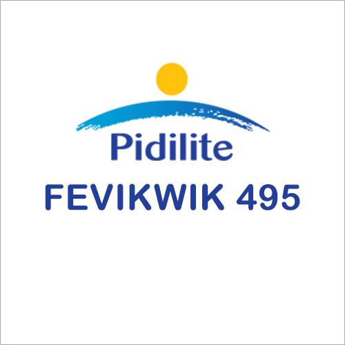 FEVIKWIK 495