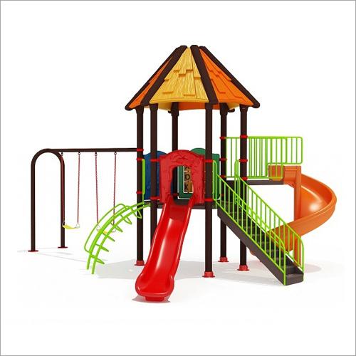 Multiplay Playground Equipment