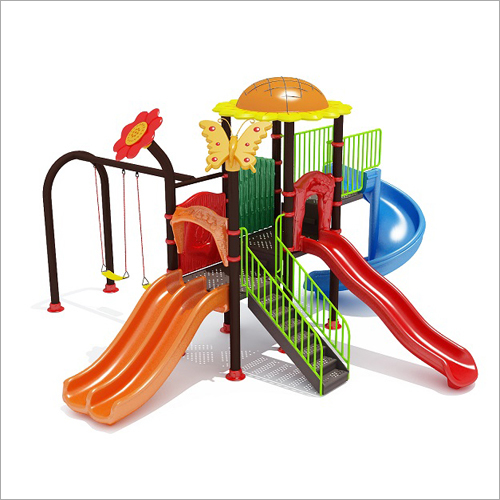 Multiplay System Playground Equipment