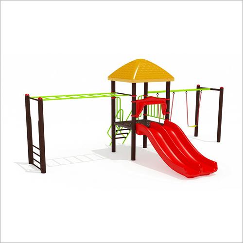Multiplay Station Playground Equipment