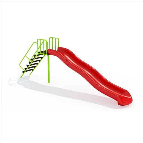 Freestanding Single Slide