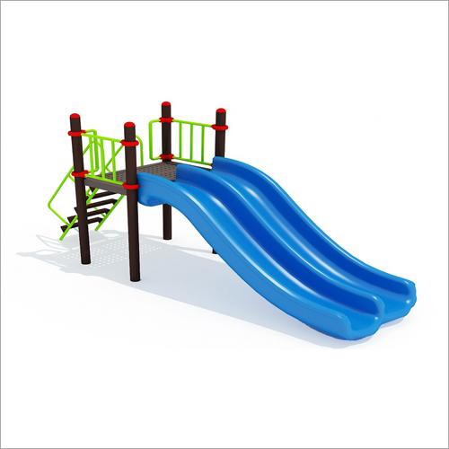 Freestanding Double Slides