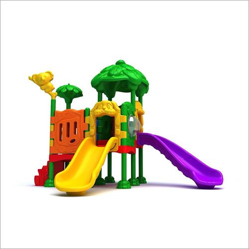 Outdoor Multiplay Equipment For Kids