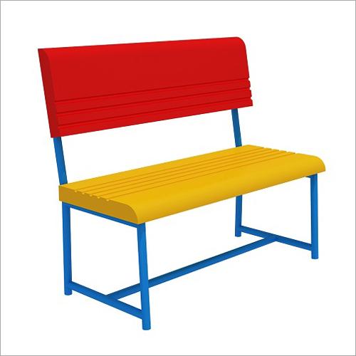 Multi Sitting Bench