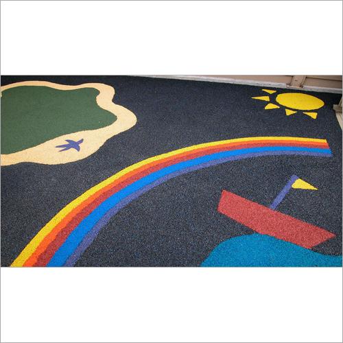 Ground Flooring Carpet