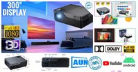 AUN M18UP  Projector