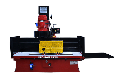 Head Surface Grinding Machine Model-1500