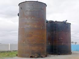 MS Tank