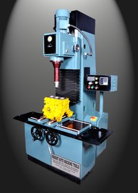Vertical Boring Machine Model-300