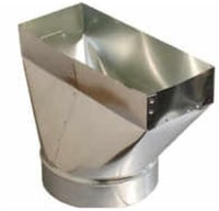 Aluminium Air Duct
