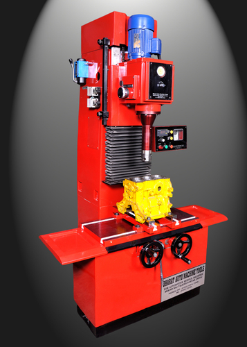 Vertical Boring Machine Model-400