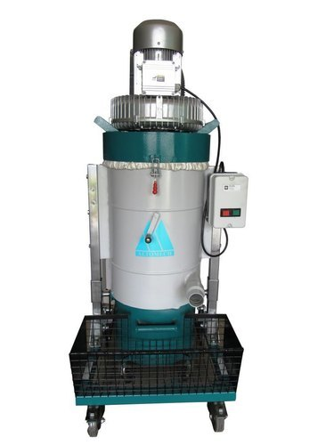 Industrial Vacuum Cleaner -AMSC-E series